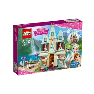 Lego Disney Princess 41068 - La Festa al Castello di Arendelle  - LEGO 64,90€