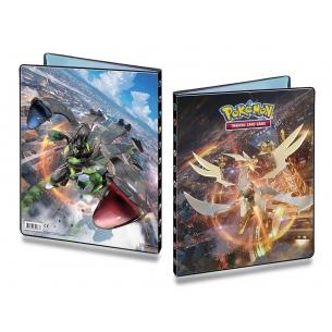Raccoglitore a 9 Tasche - Pokémon Sole e Luna Apocalisse di Luce  - Ultra Pro 12,90€