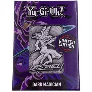 Yu-Gi-Oh! Carta 3D da Collezione - Mago Nero (Edizione Limitata) Altri Prodotti