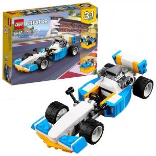 Lego Creator 31072 - Bolidi Estremi LEGO 11,90€