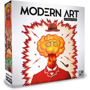 Modern Art Giochi per Esperti