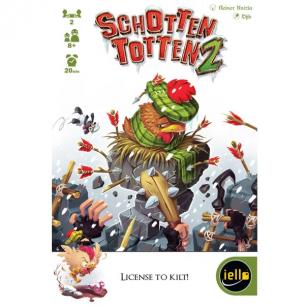 Schotten Totten 2 Giochi da Due
