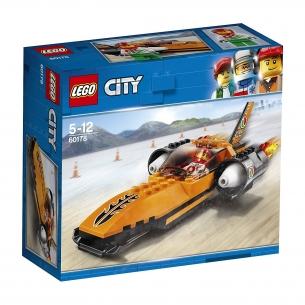 Lego City 60178 - Bolide da Record LEGO 12,90€