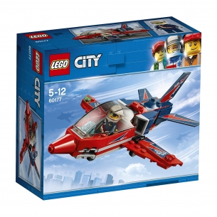 Lego City 60177 - Jet Acrobatico LEGO 12,90€