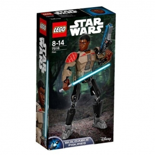 Lego Star Wars 75116 - Battle Figures Finn  - LEGO 24,90€