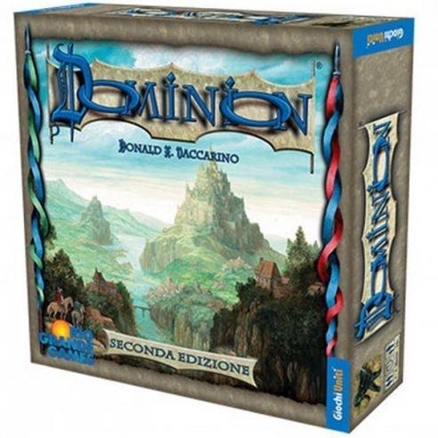 Dominion - Seconda Edizione Grandi Classici