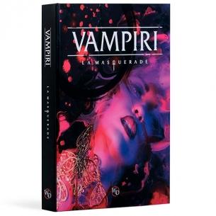 Vampiri: La Masquerade Vampiri La Masquerade