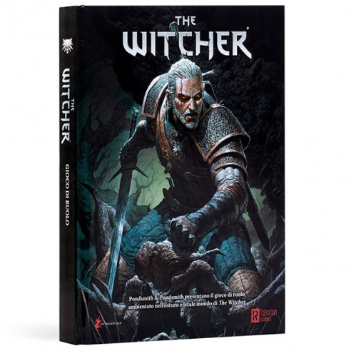 The Witcher The Witcher