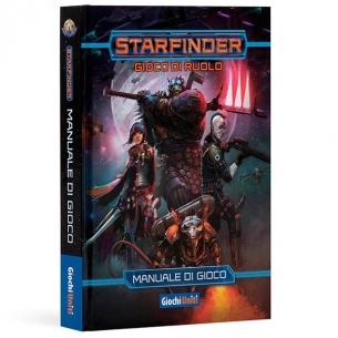 Starfinder - Manuale di Gioco Starfinder