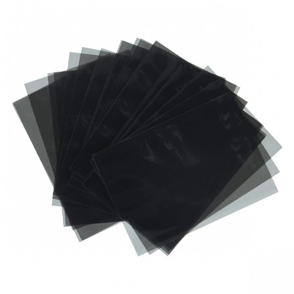 Dragon Shield - Smoke - Perfect Standard (Sideloader) (100 bustine) Bustine Protettive