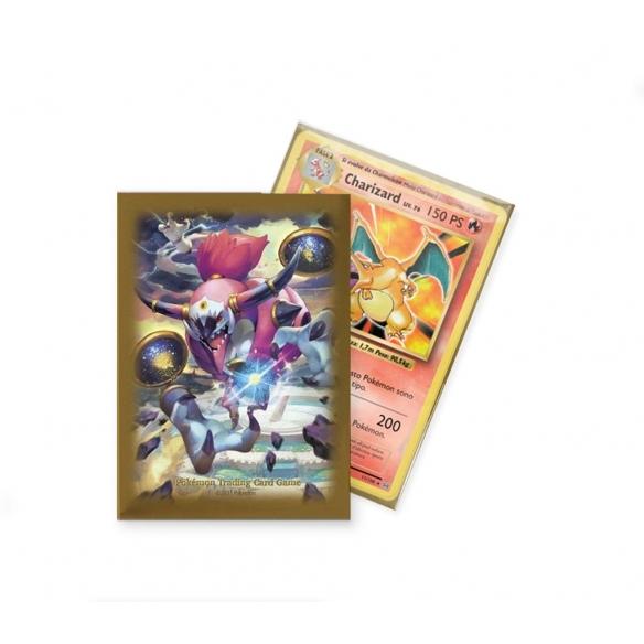 Pokémon - Art Hoopa Unbound - Standard (65 bustine) Bustine Protettive