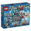 Lego City 60141 - Stazione di Polizia LEGO 99,00€