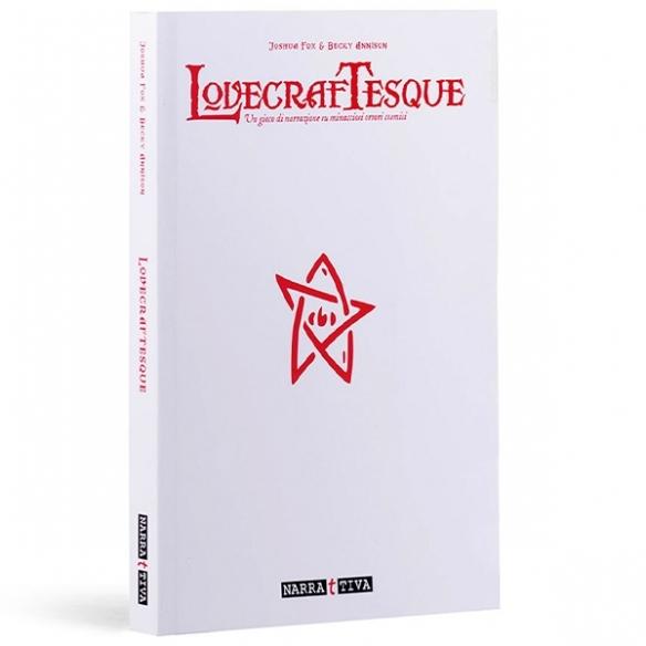 Lovecraftesque Altri Giochi di Ruolo