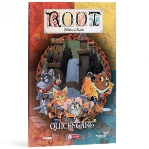 Root - Il Gioco di Ruolo - Quickstart Altri Giochi di Ruolo