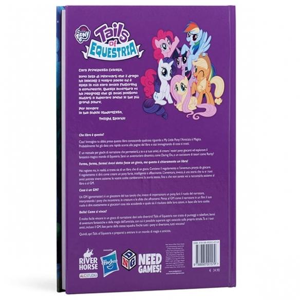 Tails Of Equestria Altri Giochi di Ruolo