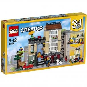 Lego Creator 31065 - Casa di Città LEGO 54,90€