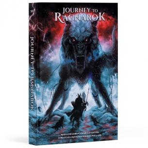 Journey To Ragnarok Journey to Ragnarok