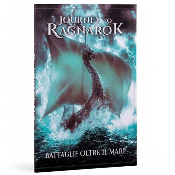 Journey To Ragnarok - Battaglie Oltre Il Mare (Espansione) Journey to Ragnarok