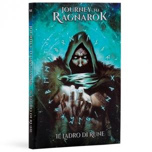Journey To Ragnarok - Il Ladro Di Rune (Espansione) Journey to Ragnarok