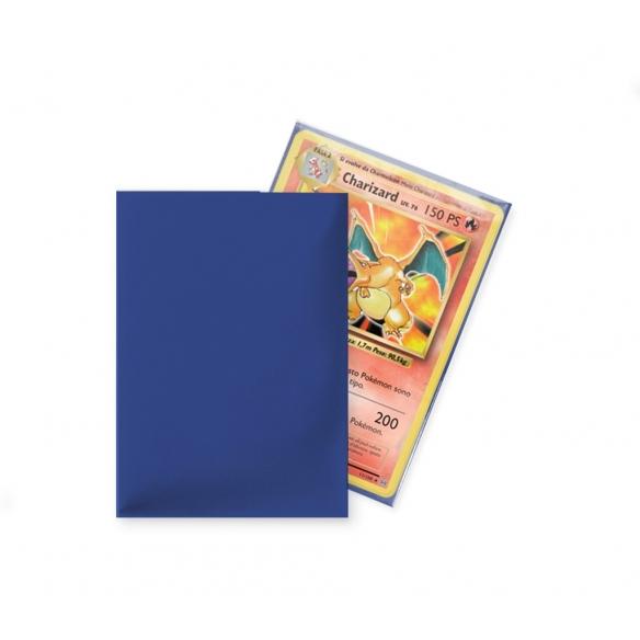 Ultra Pro - Matte Blue - Standard (100 bustine) Bustine Protettive