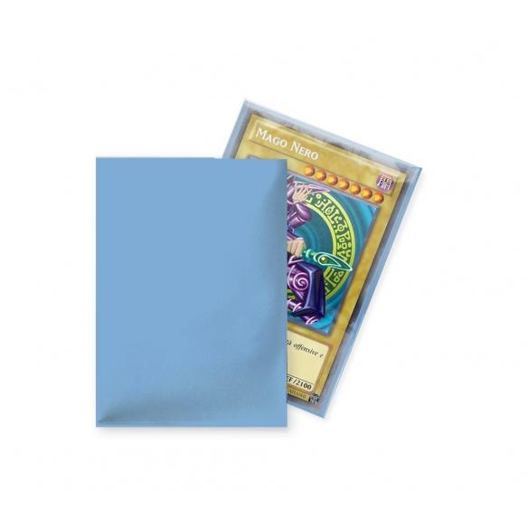Ultra Pro - Matte Light Blue - Small Japanese (60 bustine) Bustine Protettive