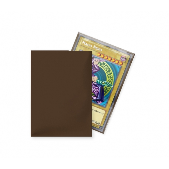 Ultra Pro - Classic Brown - Small Japanese (60 bustine) Bustine Protettive