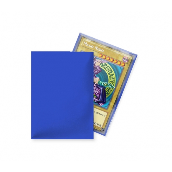 Ultra Pro - Eclipse - Matte Pacific Blue - Small Japanese (60 bustine) Bustine Protettive
