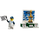 Lego Speed 75881 - Champions Ford Gt 2016 e Ford GT40 1966  - LEGO 34,90 €