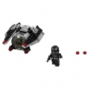LEGO Star Wars 75161 - Microfighter Tie Striker LEGO 12,90 €