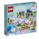 Lego Disney Princess 41146 - la Serata Incantata di Cenerentola  - LEGO 39,90€