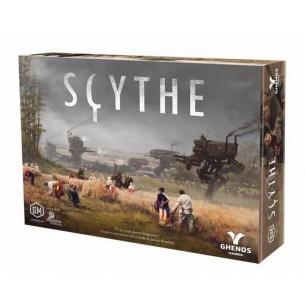 Scythe Hardcore Games
