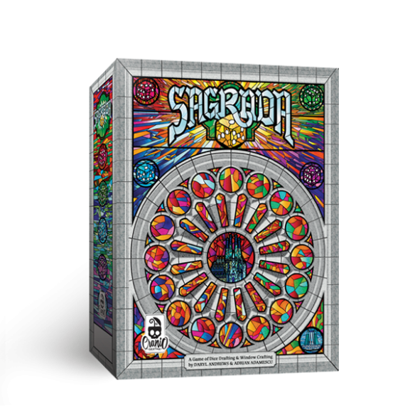 copy of CRANIO CREATIONS - SAGRADA - ITALIANO Cranio Creations 39,95 €