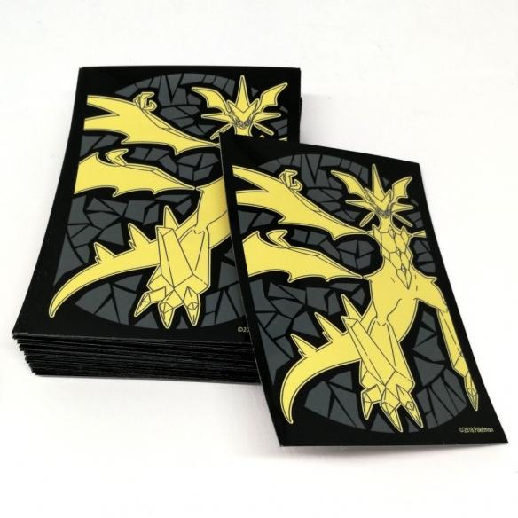 UltraNecrozma - 65 Bustine Protettive Pokémon Fantàsia 7,90€