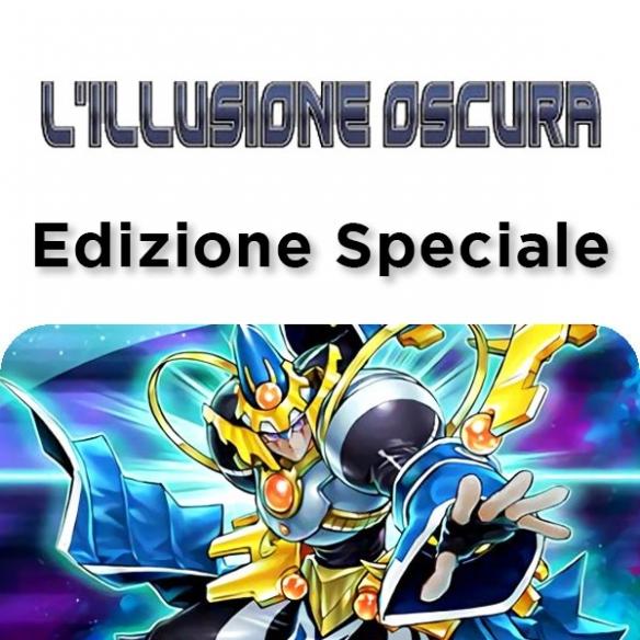Illusione Oscura - Edizione Speciale (ITA - Unlimited) Edizioni Speciali di Yu-Gi-Oh!