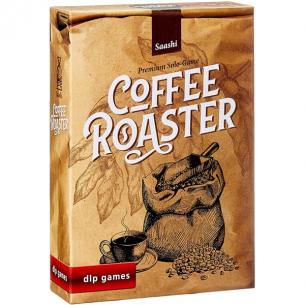 Coffee Roaster (ENG/TED) Investigativi e Deduttivi