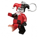 LEGO Super Heroes - Portachiavi Harley Quinn Suicide Squad LEGO 9,90€