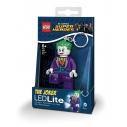 LEGO Super Heroes - Portachiavi The Joker LEGO 9,90€