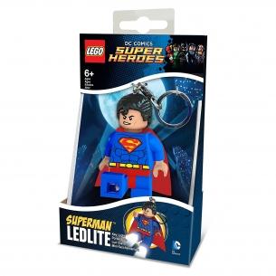 LEGO Super Heroes - Portachiavi Superman LEGO 9,90€