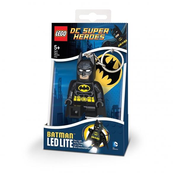 LEGO Super Heroes - Portachiavi Batman LEGO 9,90€
