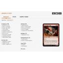 Furia Angelica (IT) - MTG Ombre su Innistrad Intro Pack Magic The Gathering 12,90€