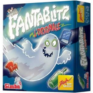 Fantablitz - L'Originale Giochi Semplici e Family Games