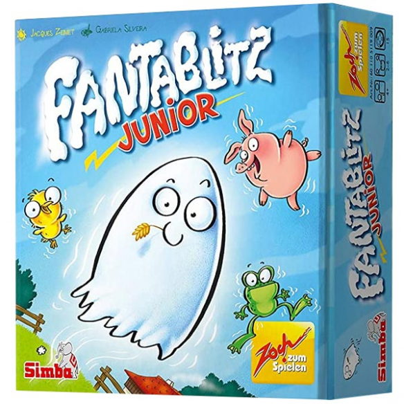 Fantablitz - Junior Giochi Semplici e Family Games