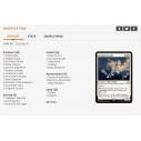 Marea Spettrale (IT) - MTG Ombre su Innistrad Intro Pack  - Magic The Gathering 12,90€
