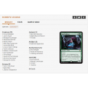 Horrific Visions (IT) - MTG Shadows over Innistrad Intro Pack Magic The Gathering 12,90€