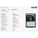 Visioni Inquietanti (IT) - MTG Ombre su Innistrad Intro Pack Magic The Gathering 12,90€