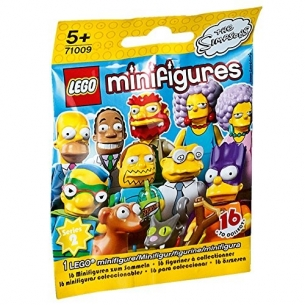 LEGO Minifigures - The Simpsons Serie 2 LEGO 3,50 €