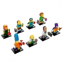 LEGO Minifigures - The Simpsons Serie 2  - LEGO 3,50 €