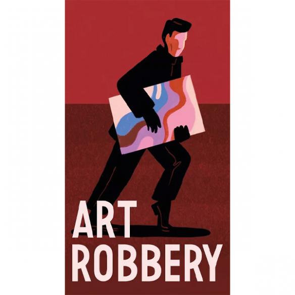 Art Robbery Giochi di Carte
