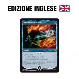 Scarica Elementale Blu - Signature Spellbook: Jace (EN) 002/008 Magic The Gathering 1,40€