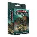 Ironskull's Boyz - Shadespire Expansion Warhammer Underworlds: Shadespire 22,50€